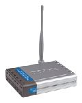 Точка доступа D-Link DWL-2200AP Wireless w/PoE 802.11g (шт.)